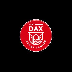 AUTOCOLLANT-USDAX-ROUGE
