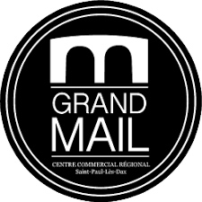 Logo du grand mail à Saint Paul lès Dax